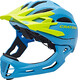 Cratoni C-Maniac Bike Helmet blue